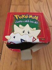 Togepi - 23K Gold Plated Card - 1999 - Pokemon Limited Edition