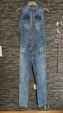 LTB Denim Jumpsuit Dungaree Latzhose Overall Jeansoverall Onesie