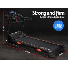 Everfit 450mm Belt Electric  Treadmill - Black