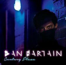 Century Plaza - Dan Sartain (2016, CD NUEVO)