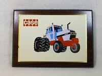 Vintage Case 1070 Tractor Advertisement Sign