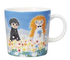 Moomin Friendship Mug Arabia