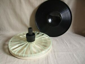 Top cover + spiral on the tank for developing film 16mm 35mm FILM 30m/100f