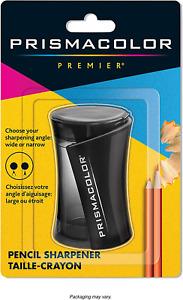 Prismacolor Premier Pencil Sharpener Colored Pencils to a Perfect Point