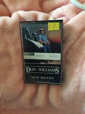 Album Country Compilation Music Cassettes