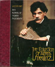 The Collection of Alfred STIEGLITZ. By Weston J. Naef. The Viking Press, 1978.