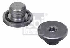 Engine Oil Sump Sealing Plug /Drain Screw  FEBI BILSTEIN 04572