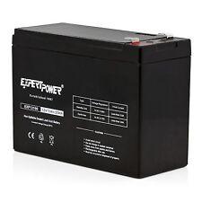 ExpertPower 12V 10AH Battery for Generac Model # 5798 XG7000E 7000W Generator