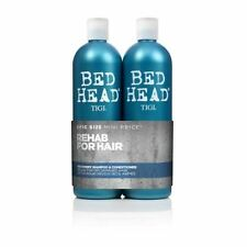 Organic TIGI Shampoos