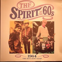 The Spirit of the 60s - 1964 The Hits don´t stop (1991) 2LPs Vinyl, TL 532/16,
