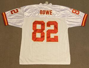 NWT Dwayne Bowe Kansas City Chiefs Reebok Jersey Size 50