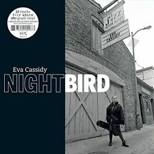 Nightbird by Eva Cassidy (Vinyl, Nov-2016, 7 Discs, Blix Street Records)