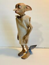 Universal Studios Wizarding World Harry Potter Plastic Posable Dobby Toy Doll