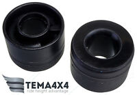Rear coil spacers 40mm for Mercedes-Benz C/E/GLC/CLS-Class Lift Kit