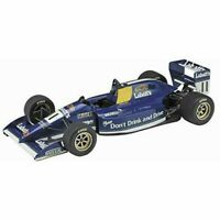 Hasegawa 1/24 PAUL STEWART RACING LOLA T90-50 Model Kit 20429 4967834204294
