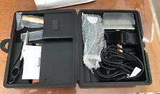Oster 16 Piece Home Trimmer Scissors Pet Dog Grooming Kit ~ 78970-100