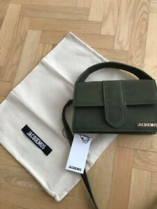 Jacquemus bag Le bambino Sold out NWT and dust bag