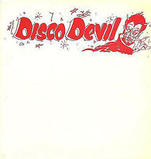 "Lee Perry - Disco Devil / VG / 12"", RE"