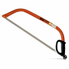 Bahco ERGO BOWSAW 604mm Handle With Knuckle Protector, Heavy Duty