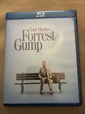 Forrest Gump New Sealed Blu-ray - 2 disks - Free Shipping