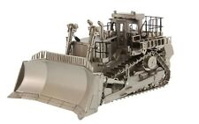 Caterpillar 1:50 | CAT D11T Bulldozer | MATT SILVER | Limited Edition