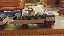 Auto-& Verkehrsmodelle mit Lkw-Fahrzeugtyp aus Stahl