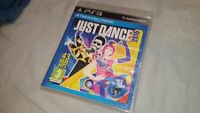 Just Dance 2016 Para Sony PS3 Playstation 3-Gratis 1st Clase P&p