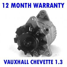 VAUXHALL CHEVETTE 1.3 1975 1976 1977 1978 - 1985 REMANUFACTURED ALTERNATOR
