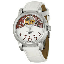 Tissot T-Classic Lady Heart Automatic Ladies Watch T0502071603700