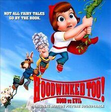 Hoodwinked Too! Hood vs. Evil (Soundtrack) by