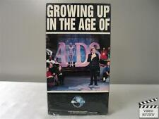 Growing Up In The Age of AIDS VHS ABC News