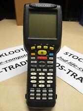 Psion Teklogix 7035 2D/HP/LR 2D/HP 2D Handheld Barcode Laser Scanner 44-Key