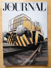 ROLLS ROYCE Dealer Journal brochure for Sales Staff - 1980 Edition No 17