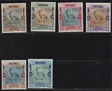 Eritrea SC175-180 Grant Gazelle (H) 1934