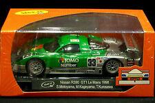 Slot It Sica14D Nissan R390 Gt1 #33 Lemans 1998 Brand New 1/32 Slot Car