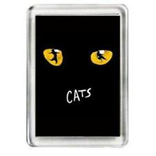 Cats. The Musical. Fridge Magnet.