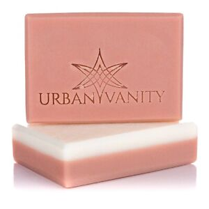 Luxury Scented Handmade Hand & Body Soap 100g Vegan Cruelty, Palm Oil Free