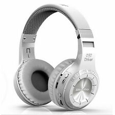 Bluetooth Noise-Reduction Stereo Headphone Headset Handsfree Calling for Samsung