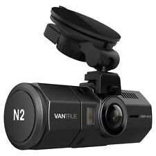 Vantrue N2 1080P FHD +HDR Front & Back Wide Angle Dual Dash Cam Dashboard Camera