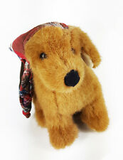 Peluche Cane Willy C. Flurries The boyds Collection 904695 plush dog chien perro