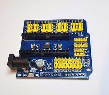 Arduino Nano Prototype Expansion Board - Pins Configured For Nano - UK Free P&P