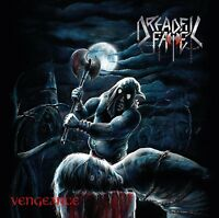 DREADFUL FATE - VENGEANCE (VINYL)   VINYL LP NEW!