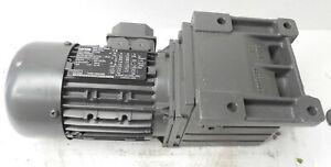 EN60034, Lenze