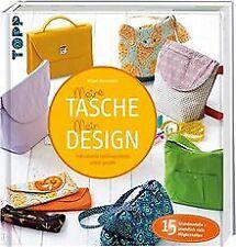 Meine Tasche. Mein Design: Individuelle Lieblingsstücke ... | Buch | Zustand gut