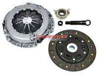 GF PREMIUM CLUTCH KIT fits 2000-2005 TOYOTA ECHO 1.5L 4CYL COUPE / SEDAN