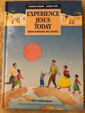 Experience Jesus Today Understanding The Gospel OCP Publications Hardcover