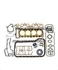 YALE FORKLIFT OVERHAUL GASKET SET D5 ENGINE PARTS 2878-01