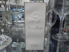 OSCAR DE LA RENTA deodorant spray 90ml rare vintage sealed