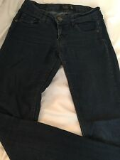 Ladies Papaya Jeans Us Size 3 UK Size 6