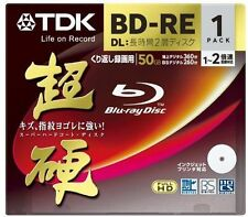 TDK 50GB Blank Computer CDs, DVDs & Blu-ray Discs